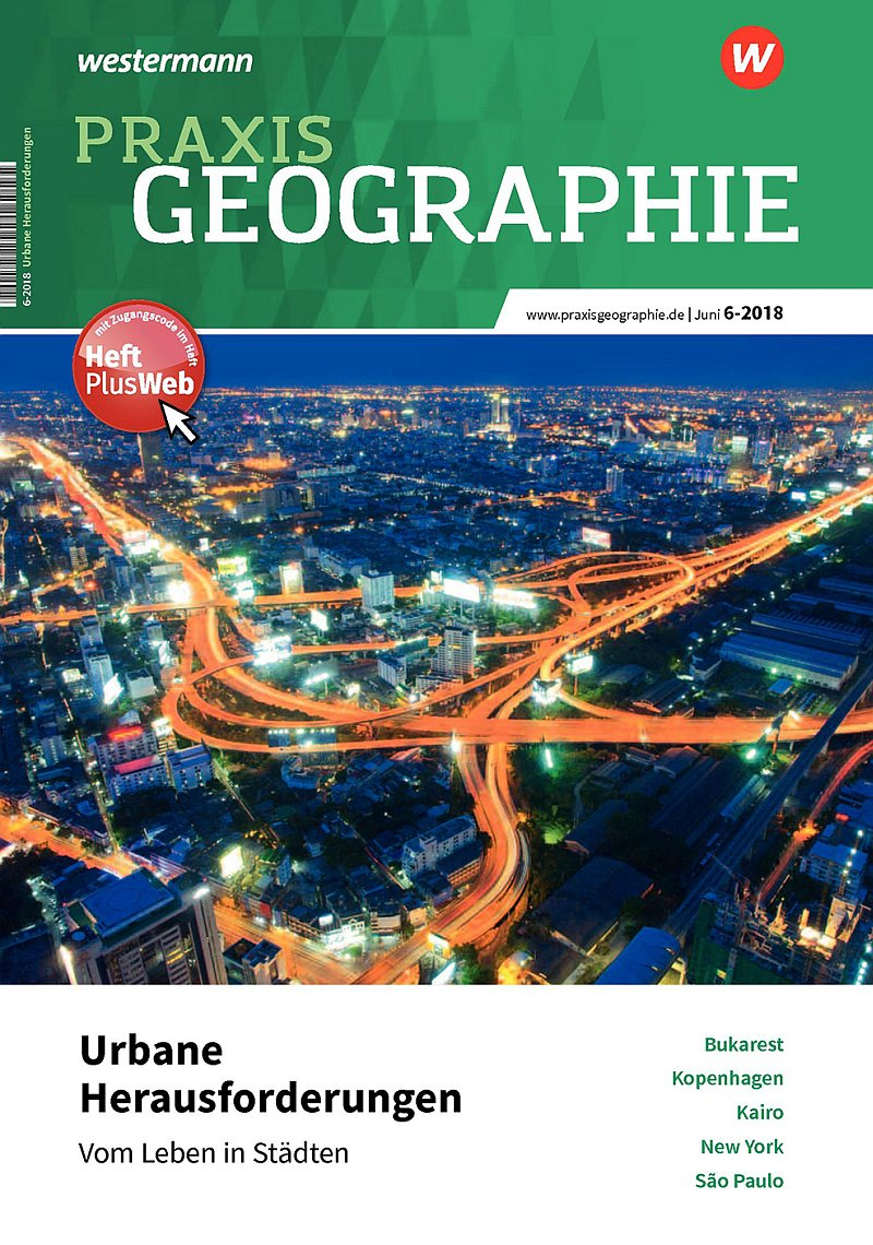 Praxis Geographie