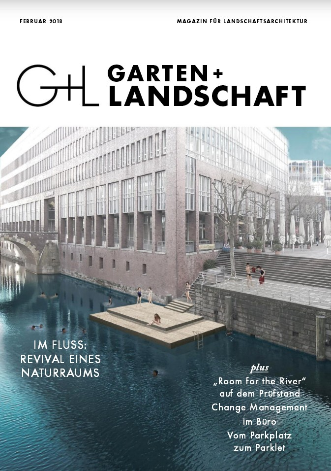 Garten+Landschaft