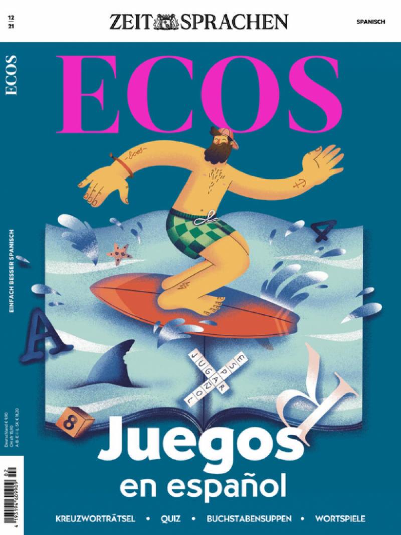 ECOS Studentenabo