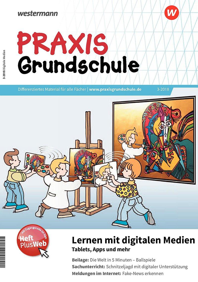 Praxis Grundschule