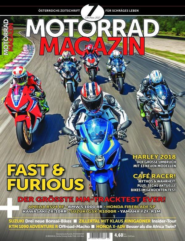 Motorradmagazin (Öst.)