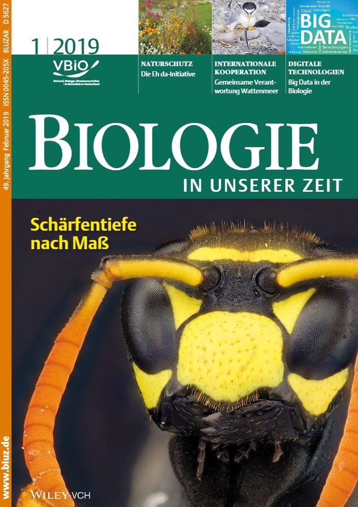 Biologie in unserer Zeit inkl. Onlinezugang